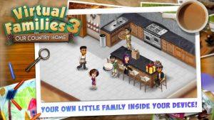 Virtual Families 3 1