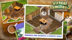 Virtual Families 3 2