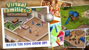 Virtual Families 3 3