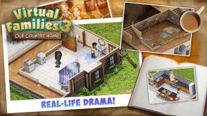 Virtual Families 3 4