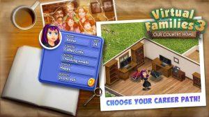 Virtual Families 3 5
