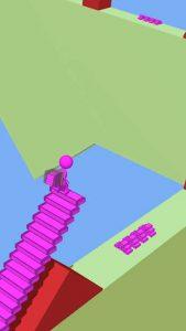 Stair Run 3