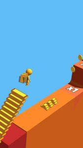 Stair Run 4