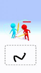 Draw Duel 1