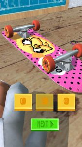 Skate Art 3D 3