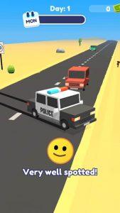 Let's Be Cops 3D 2