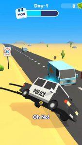 Let's Be Cops 3D 4