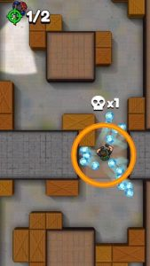 Hunter Assassin 3