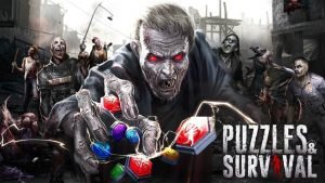 Puzzles & Survival 1