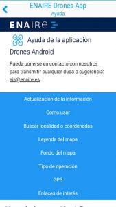 ENAIRE Drones 5