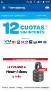 Carrefour móvil 4