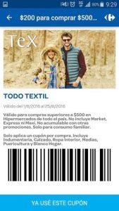 Carrefour móvil 5