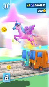 Magical Pony Run 1
