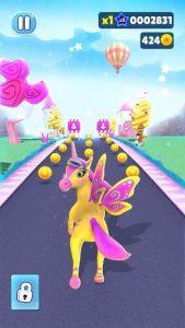 Magical Pony Run 3