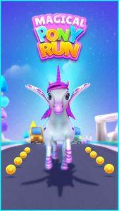 Magical Pony Run 4