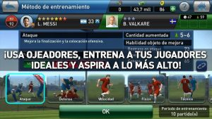 PES CLUB MANAGER 4