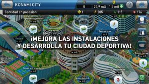PES CLUB MANAGER 5