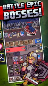 Idle Monster Frontier 5