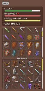 Simplest RPG Game 3