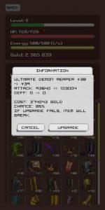 Simplest RPG Game 4