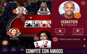 Zynga Poker 2