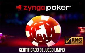 Zynga Poker 5
