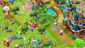 Merge Gardens 1