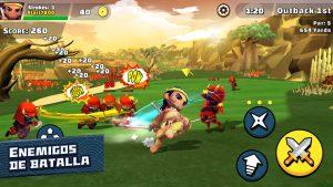 Ninja Golf 5