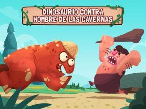 Dino Bash 1