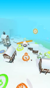 Sky Glider 3D 2