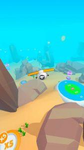 Sky Glider 3D 3