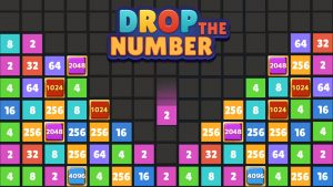Drop The Number™ 3