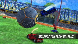 Rocket Soccer Derby 2