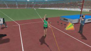 Athletics Mania 3