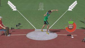Athletics Mania 4