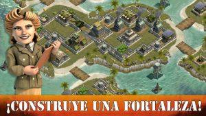 Battle Islands 4