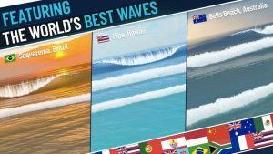 True Surf 2