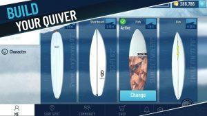 True Surf 5