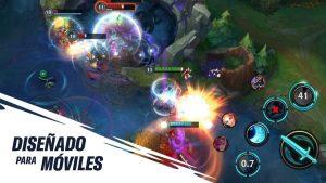League of Legends: Wild Rift 4