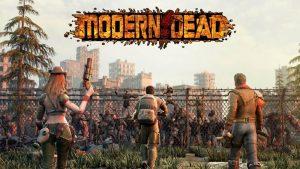 Modern Dead 5