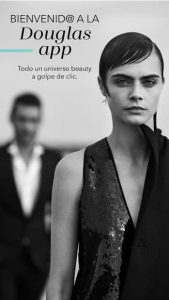 Douglas Cosmetics Spain 1
