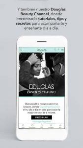 Douglas Cosmetics Spain 3