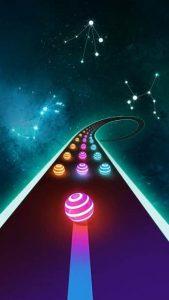 Dancing Road 3