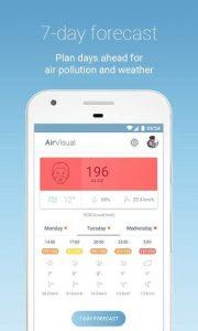 Calidad del Aire 3