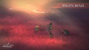 Glory Ages - Samurais 1