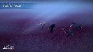 Glory Ages - Samurais 2