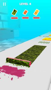 Sushi Roll 3D 1
