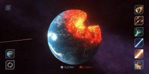 Solar Smash 3