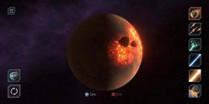 Solar Smash 5