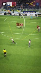 Soccer Super Star 1